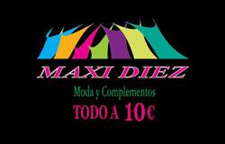 Franchising - MAXI DIEZ