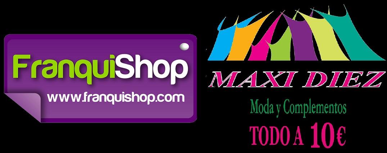Maxi Diez participa no próximo evento Franquishop Madrid.