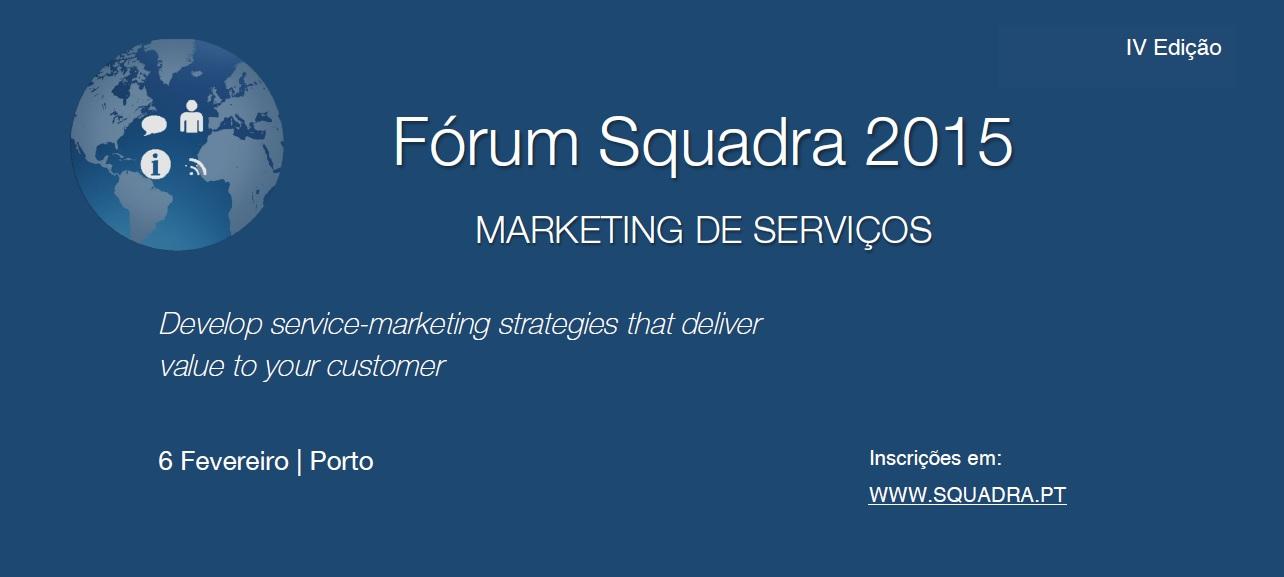 Fórum Squadra 2015