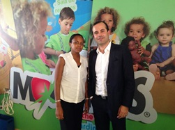 Morangos inaugura nova unidade em Talatona – Angola